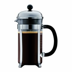 Have a look at the list of the best French Press Coffee Makers that you can own in your own for making truly spectacular coffee.