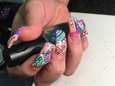 Image result for bejeweled acrylics
