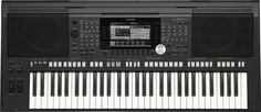 Yamaha PSR-S970 61-Key Arranger Workstation   The PSR-S970 is the flagship model of the S-series, and combines all the functionality of the Read  more http://themarketplacespot.com/yamaha-psr-s970-61-key-arranger-workstation/