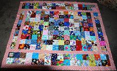 Ladybug Lovelies: I-SPY MY NEW I-SPY QUILT Scrappy Quilts, Quilting, I Spy Quilt, New Me, Ladybug, Blanket, Sewing, How To Make, Blur