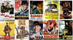 Do You Agree With Quentin Tarantino's Top Ten Favorite Spaghetti Westerns?
