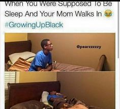 Lmfao Yesss I stayed doing this
