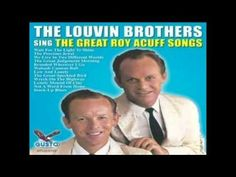 The Great Speckled Bird ~ Louvin Brothers - YouTube