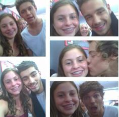This girl has won the game of life WHY CAN'T THAT BE ME?! WHY?!?!?? :(:(:(
