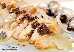 30 recetas con Pechuga de pollo Turkey Recipes, Mexican Food Recipes, Chicken Recipes, Pollo Recipe, Tapas, Pollo Chicken, Food Humor, Creative Food, Love Food