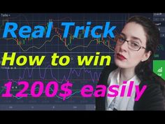 (115) Binary Options Real Trick - How to win 1200$ easily - YouTube
