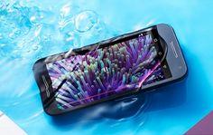 Características técnicas, promociones y planes para el smartphone Motorola Moto G / XT1542 (3ra Gen) (8Gb). Encuentra los mejores planes de teléfonos celulares.