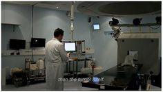 Revolutionary Cancer Treatment Minimizes Damage to Healthy Tissue, at CLAO in Pavia, Italy
