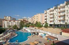 Turkije Turkse Riviera Alanya  Club Paradiso is al jarenlang heel geliefd bij onze gasten. En niet zonder reden. Maar liefst vier zwembaden het altijd vriendelijk personeel en het bekende animatieteam zijn er nog maar een...  EUR 446.00  Meer informatie  #vakantie http://vakantienaar.eu - http://facebook.com/vakantienaar.eu - https://start.me/p/VRobeo/vakantie-pagina
