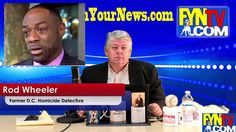 Detective Rod Wheeler says Watch for Coming Warrants and Arrests in the ...