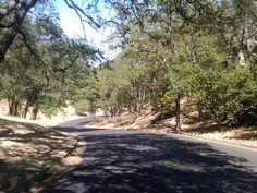 Oak Grove in west Los Gatos part of English Oaks area - scenic and off the beaten path!