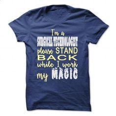 I AM A SURGICAL TECHNOLOGIST - #fishing t shirts #custom sweatshirt. ORDER HERE…