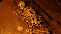 Spooky 14,700 Year History Of Cheddar Gorge Cannibals