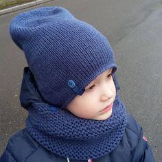 177 отметок «Нравится», 10 комментариев — Танюша (@tanyshamamamaksa) в Instagram: «Обновили шапку и снуд, правда капюшон пришлось одеть - холодно не по весеннему! #любимыйсынок…»
