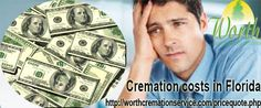Our First mission is provide you an excellent cremation service, memorable cremation and also direct cremation service at affordable Cremation costs in Florida.
