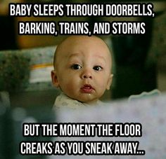 Baby Jokes, Funny Baby Memes, Mom Jokes, Funny Babies, Funny Quotes, Baby Humor, Funniest Memes, Child Humor, Mom Funny