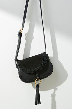 Slide View: 1: Willow Saddle Bag