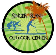 Singer Island Outdoor Center at Phil Foster park