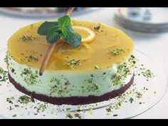 NEW YORK CHEESECAKE ricetta FullHD - YouTube