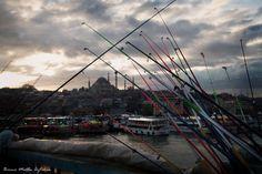 #istanbul #fisherman #oldcity
