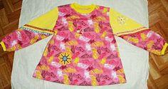 Pullover Sweatshirt bestickt Gr. 140/146/152. In Handarbeit hergestellte Ware von Ra-Mi-Fashion-Dreams. Jedes Teil ein Einzelstück. Stöbern Sie gerne in meinem Online-Shop und kaufen schöne Handmade Ware. Handmade, Kinderkleidung, Einzelstück