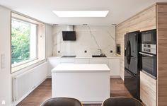 marmur w kuchni - zdjęcie od Marmur Studio - Kuchnia - Styl Minimalistyczny - Marmur Studio