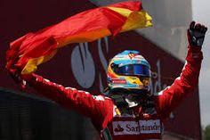 Fernando Alonso (F1) Campeón del Mundo de F1 en 2005 y 2006