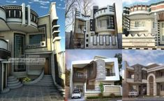 Luxury Villa Inspired From Macedonia – Amazing Architecture Magazine Architecture Magazines, Amazing Architecture, Cool House Designs, Modern House Design, Macedonia, Concrete Jungle, House Made, Luxury Villa, Three Dimensional