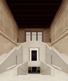 david chipperfield / neues museum http://www.davidchipperfield.co.uk/