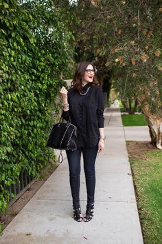 Studded Sophisticate / The Life Styled
