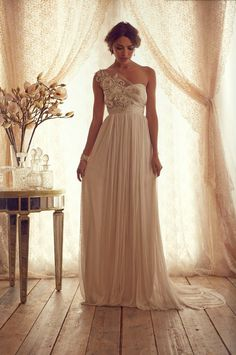 Anna Campbell 2013 Gossamer Collection - Part 2 - Belle The Magazine