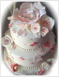 Torte battesimo - Cake & Art