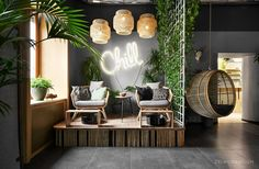 Spa Interior Design, Spa Design, Studio Interior, Restaurant Interior Design, Cafe Design, Spa Room Decor, Beauty Room Decor, Beauty Salon Decor, Nail Salon Design