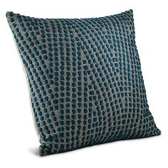 Royal Pillow Ensemble - Modern Throw Pillows - Modern Bedroom Furniture - Room & Board