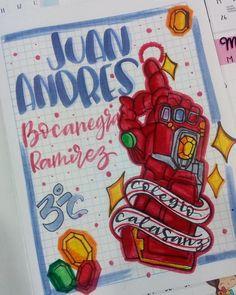 Border Design, Pikachu, Lettering, Instagram Posts, Grammar Book, Diy, Ariel, Bella, Videos