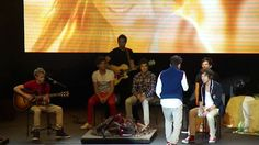 HD One Direction I Gotta A Feeling, Stereo Hearts, Valerie and Torn LIVE Bournemouth BIC tour