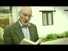 """Patrick Stewart reads """"To Autumn"""" by John Clare"""