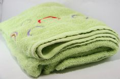 wikiHow to Remove that Pesky Mildew Smell from Towels -- from wikiHow.com