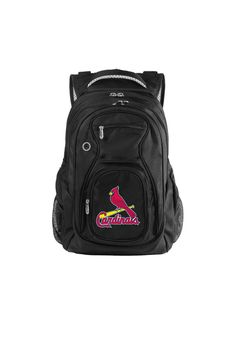 St. Louis Cardinals Denco Sports Luggage Black 700 Series Backpackhttp://www.rallyhouse.com/shop/st-louis-cardinals-st-louis-cardinals-denco-sports-luggage-black-700-series-backpack-1964037 $69.99