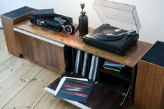 Home Grown: The hi-fi component collector with 14 turntables - The Vinyl Factory
