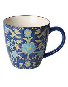 WERA kopp blå