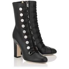 d40481540f64 MALTA 100 Leather Ankle Boots