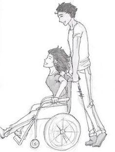Shauna and Uriah , Insurgent