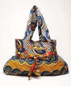 The Betsie Bag
