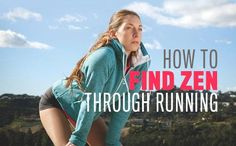 """To achieve bliss as a runner, you need to tame your """"monkey mind."""" http://spr.ly/6015ByRcv"""