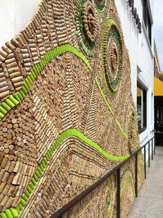 wine+cork+art | Cork Art | carol.mee