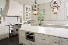 #kitchen #luxury #southern