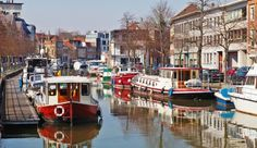 Martin's Patershof: Between Brussels and Antwerp, Mechelen is a beautiful example of a modern Flemish city.