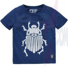 TUMBLE N DRY t'shirt Josh JeansBlue BOY