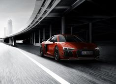 Audi R8 V10 Plus Sport Performance Parts Limited To 44 Examples American Luxury Audi R8 V10 Plus Audi Sport Audi R8 V10
